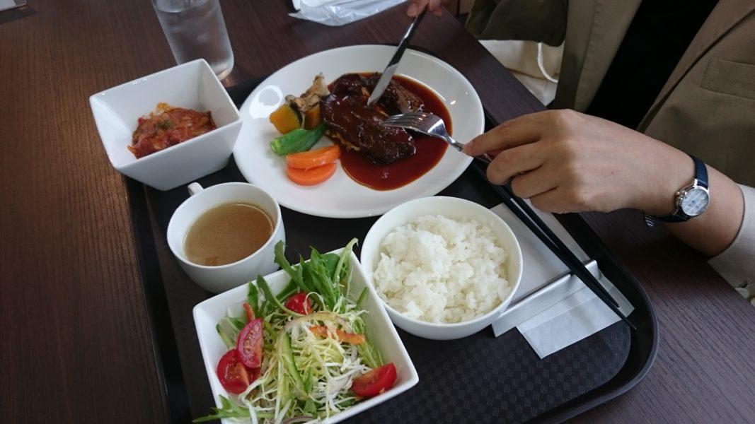 予約制❗プレミムランチ。国産牛ほほ肉の煮込み