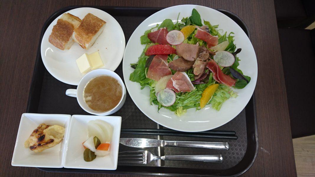 🌟🌟 サラダランチ 🌟🌟