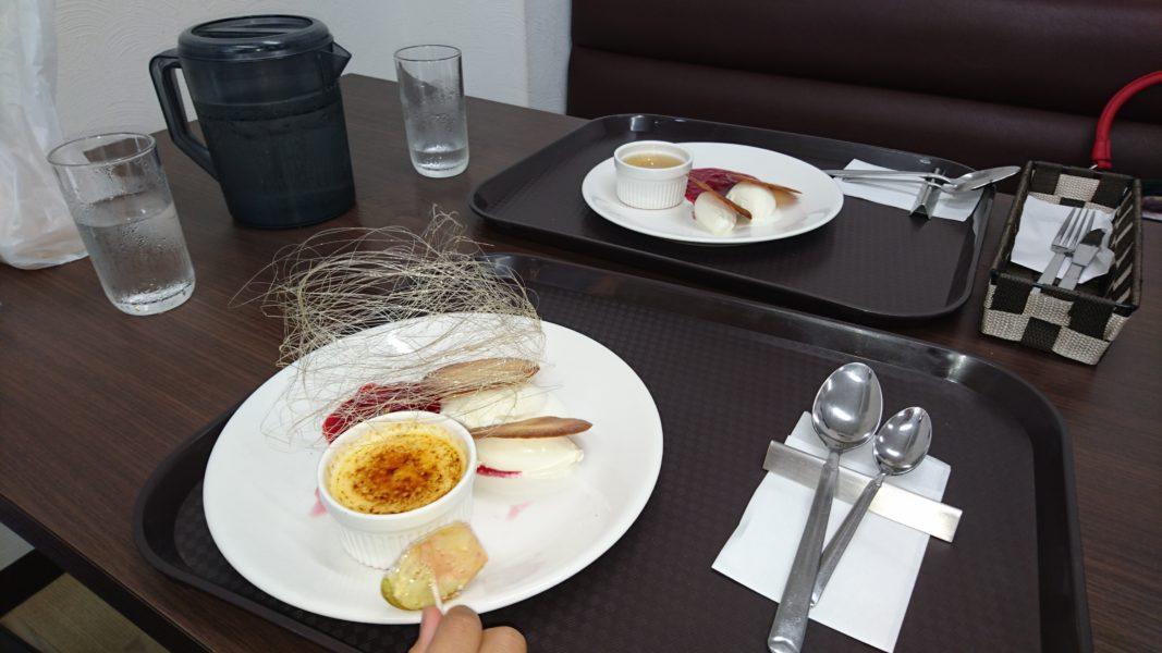 🌟🌟 デザートご注文 飴細工 🌟🌟